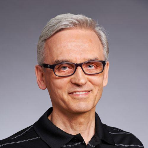 Brian Bachinski